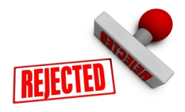 Rejected-Graphic